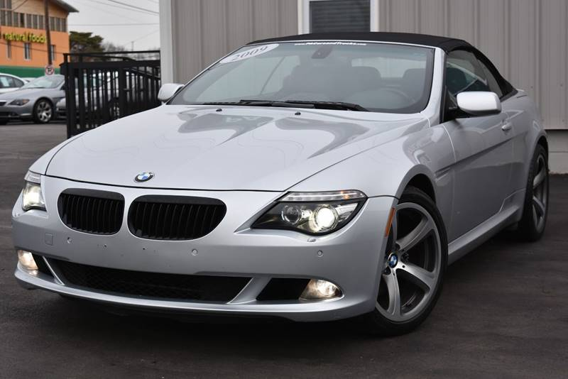 BMW Series I In Morrisville PA PA Cars And Trucks Inc - 2009 bmw 645