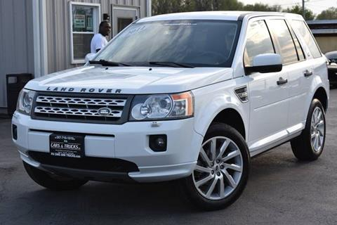 2011 Land Rover LR2 for sale in Morrisville, PA