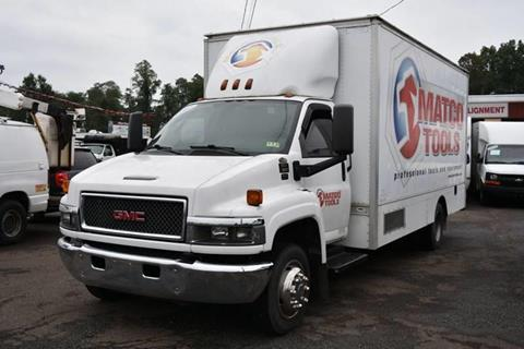 2007 GMC TOPKICK for sale in Morrisville, PA