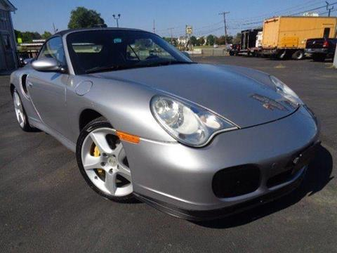 2005 Porsche 911 for sale in Morrisville, PA