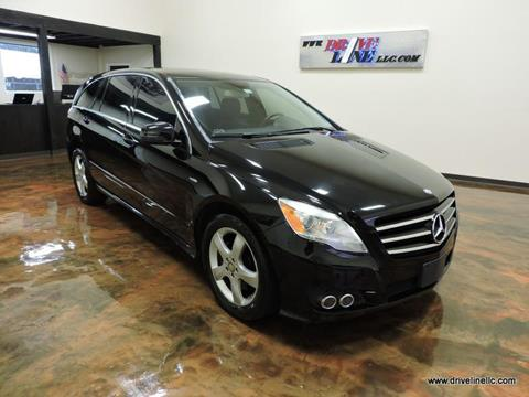 2011 Mercedes-Benz R-Class for sale in Jacksonville, FL