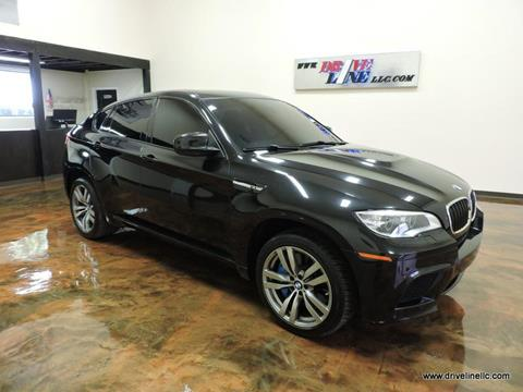 2013 BMW X6 M for sale in Jacksonville, FL