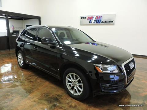 2010 Audi Q5 for sale in Jacksonville, FL