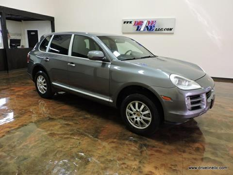 2009 Porsche Cayenne for sale in Jacksonville, FL