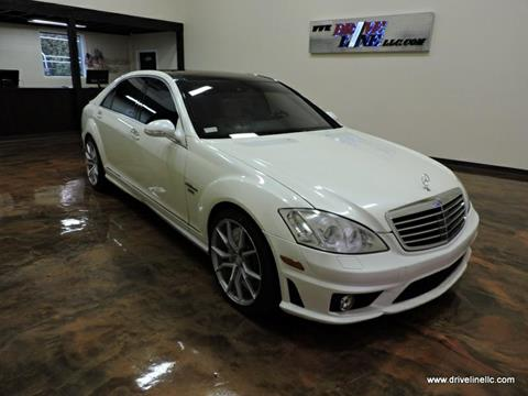 2008 Mercedes-Benz S-Class for sale in Jacksonville, FL