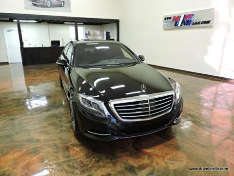 mercedes benz s class for sale in jacksonville fl. Black Bedroom Furniture Sets. Home Design Ideas