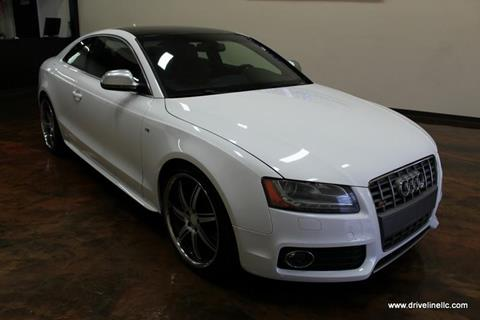 2008 Audi S5 For Sale In Eastlake Oh Carsforsale