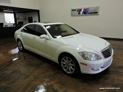 Mercedes benz s class for sale in jacksonville fl for Used mercedes benz for sale in jacksonville florida