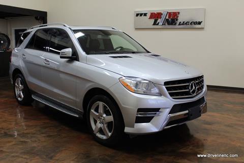 Mercedes Jacksonville Fl >> Used Mercedes Benz M Class For Sale In Jacksonville Fl