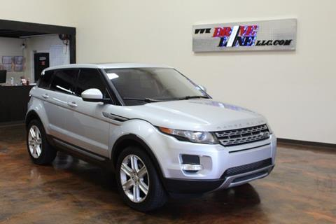 Land Rover Jacksonville >> Land Rover For Sale In Jacksonville Fl Driveline Llc