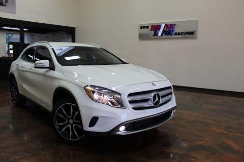 2015 Mercedes-Benz GLA for sale in Jacksonville, FL
