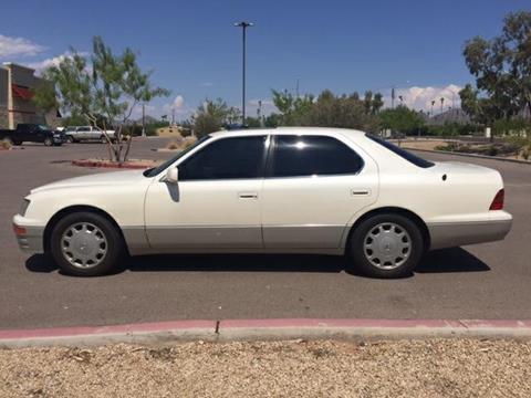1997 Lexus LS 400 for sale in Apache Junction, AZ