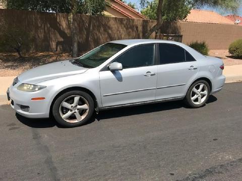 2006 Mazda MAZDA6 for sale in Apache Junction, AZ