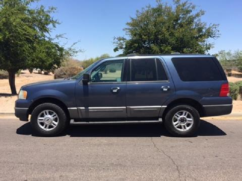 2004 Ford Expedition for sale in Apache Junction, AZ
