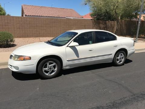 2005 Pontiac Bonneville for sale in Apache Junction, AZ