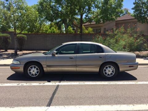 2002 Buick Park Avenue for sale in Apache Junction, AZ