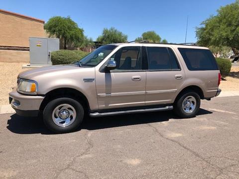 1997 Ford Expedition for sale in Apache Junction, AZ