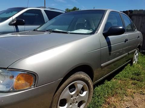 2003 Nissan Sentra for sale in Broomfield, CO