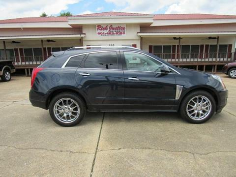 2014 Cadillac SRX for sale in Meridian, MS
