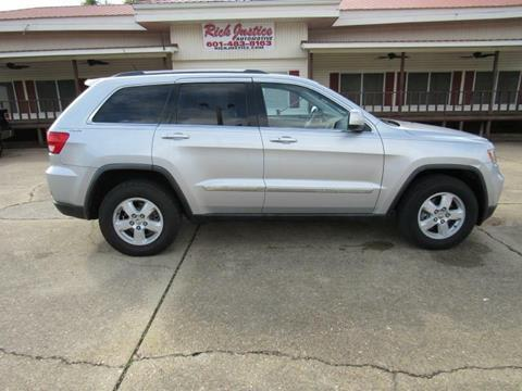 2011 Jeep Grand Cherokee for sale in Meridian, MS