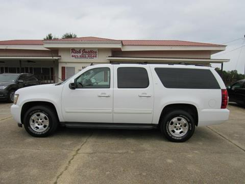 2009 Chevrolet Suburban for sale in Meridian, MS