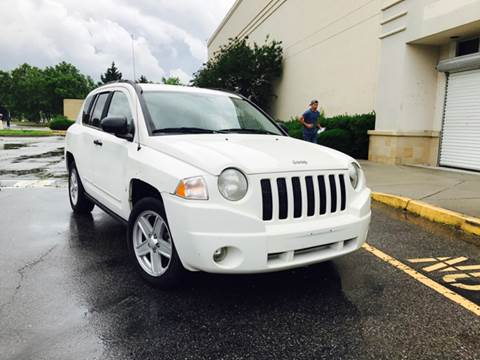 2008 Jeep Compass for sale in Norfolk, VA
