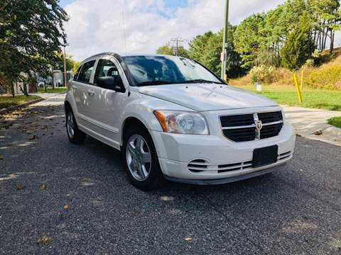 2009 Dodge Caliber for sale in Norfolk, VA