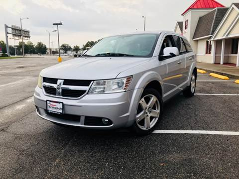 2009 Dodge Journey for sale in Norfolk, VA