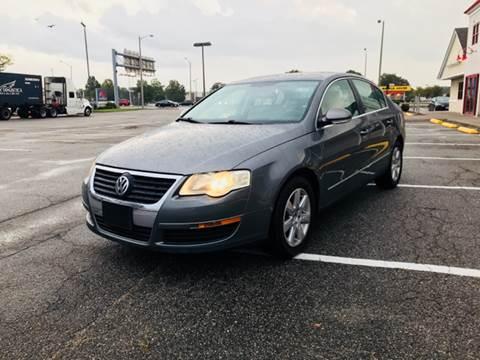 2006 Volkswagen Passat for sale at Carpro Auto Sales in Chesapeake VA