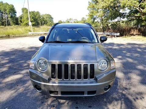 2007 Jeep Compass for sale in Norfolk, VA
