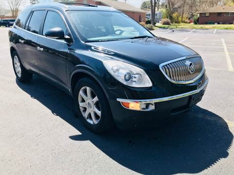 cxl crossover sale ky veh for lexington buick enclave awd w in