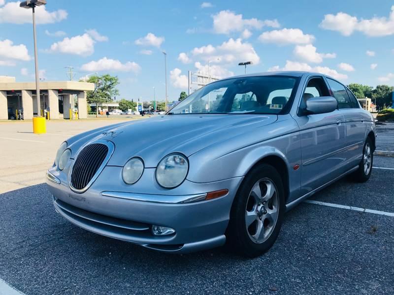 2000 Jaguar S Type For Sale At Carpro Auto Sales In Norfolk VA