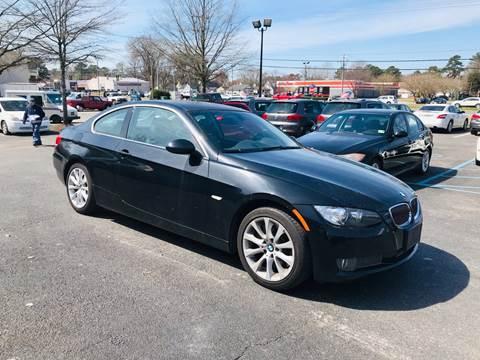 2008 BMW 3 Series for sale in Chesapeake, VA