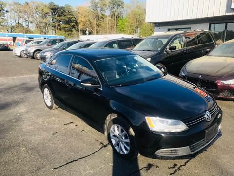 2013 Volkswagen Jetta for sale in Chesapeake, VA