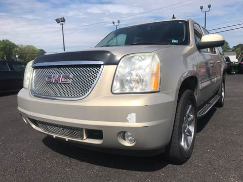 2007 GMC Yukon XL for sale in Chesapeake, VA