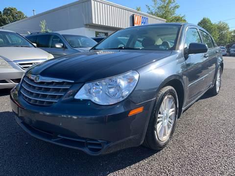 2008 Chrysler Sebring for sale in Chesapeake, VA