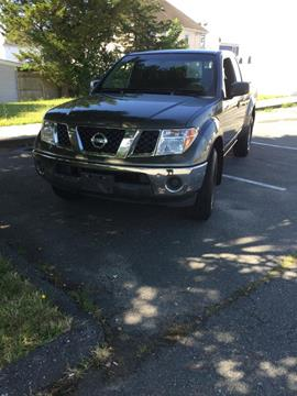2007 Nissan Frontier for sale in Dartmouth, MA
