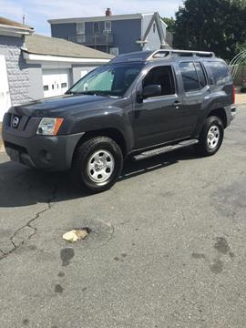 2008 Nissan Xterra for sale in Dartmouth, MA