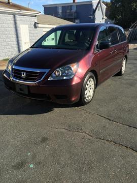 2009 Honda Odyssey for sale in Dartmouth MA