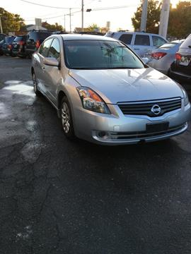 2009 Nissan Altima for sale in Dartmouth, MA