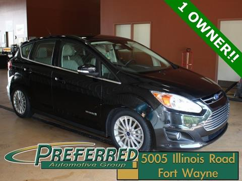 2013 Ford C-MAX Hybrid for sale in Fort Wayne, IN