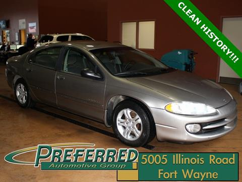 1999 Dodge Intrepid for sale in Fort Wayne, IN