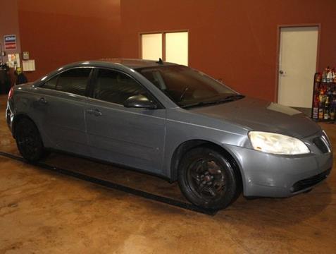 2009 Pontiac G6 for sale in Fort Wayne, IN