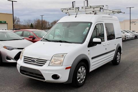 1368c2c781 Used Ford Transit Connect For Sale in Indiana - Carsforsale.com®