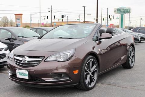 2016 Buick Cascada for sale in Fort Wayne, IN