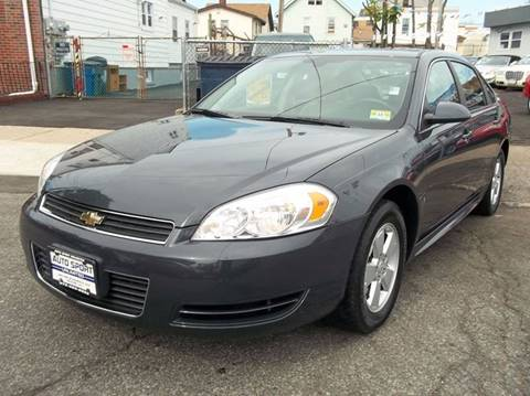 2009 Chevrolet Impala for sale in Newark, NJ