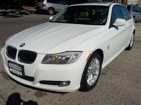 2010 BMW 3 Series for sale in Newark, NJ