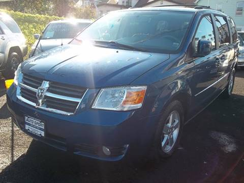 2010 Dodge Grand Caravan for sale in Newark, NJ