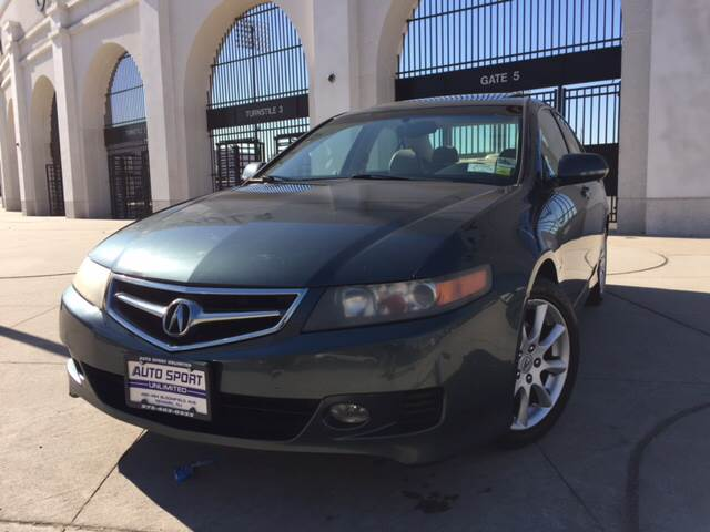 mobile tsx detail acura for sale