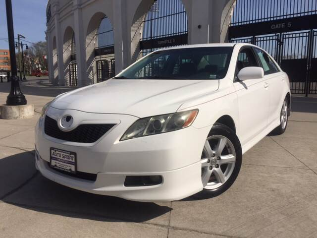 2007 Toyota Camry For Sale At Autosports Unlimited In Newark NJ